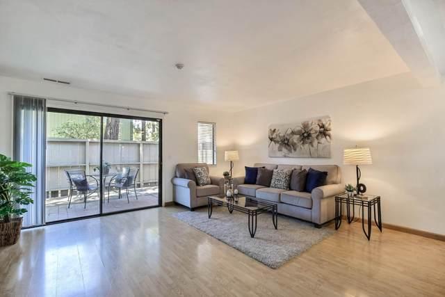 6137 Joaquin Murieta Avenue D, Newark, CA 94560 (#ML81802658) :: Armario Venema Homes Real Estate Team