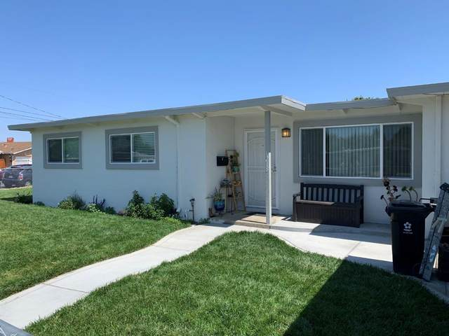 6218 Zulmida Avenue, Newark, CA 94560 (#ML81803021) :: Armario Venema Homes Real Estate Team