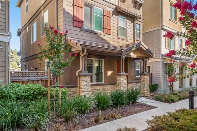 20 Orchard Circle, Hayward, CA 94544 (#ML81803630) :: Armario Venema Homes Real Estate Team