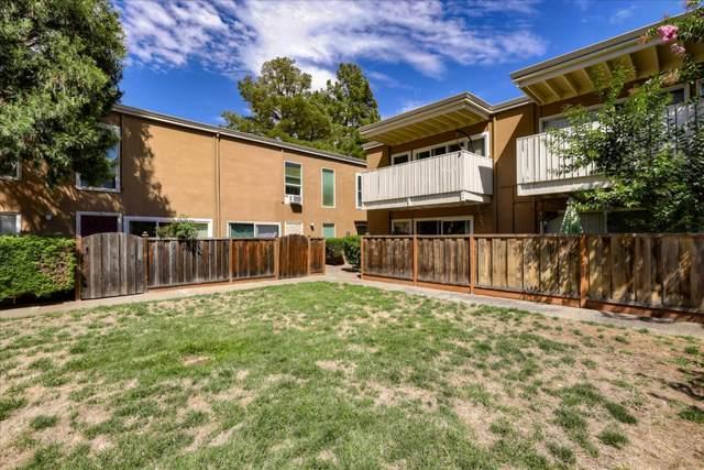 1919 Ygnacio Valley Road #12, Walnut Creek, CA 94598 (#ML81804028) :: Armario Venema Homes Real Estate Team