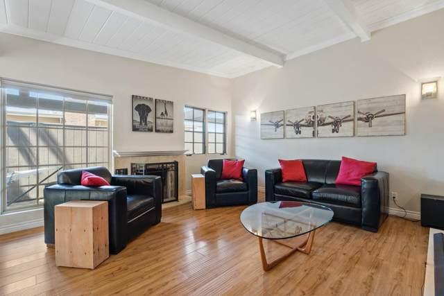 1611 Van Buren Street, San Mateo, CA 94403 (#ML81804250) :: Armario Venema Homes Real Estate Team