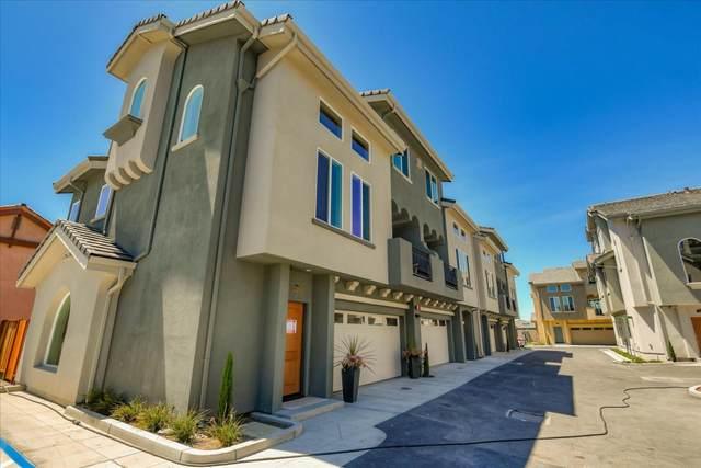 21193 Estancia Comm #1, San Lorenzo, CA 94580 (#ML81804259) :: Armario Venema Homes Real Estate Team