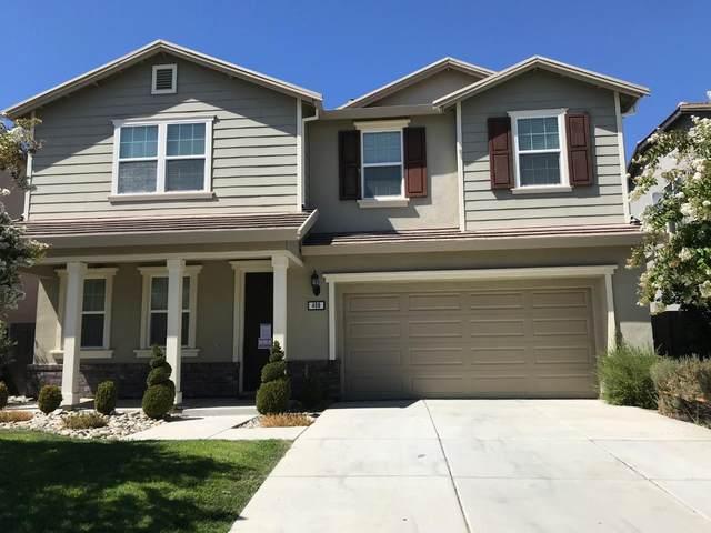 488 Shannon Way, Oakley, CA 94561 (#ML81804447) :: Excel Fine Homes
