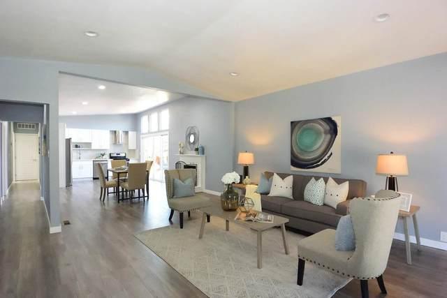 31043 Hershey Way, Hayward, CA 94544 (#ML81804575) :: Armario Venema Homes Real Estate Team