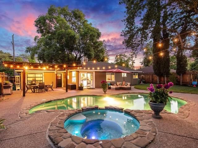 148 Mazie Drive, Pleasant Hill, CA 94523 (#ML81802673) :: Excel Fine Homes
