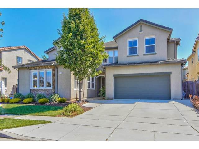 1173 Trivoli Way, Salinas, CA 93905 (#ML81805093) :: Excel Fine Homes