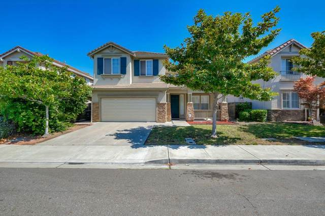 32148 Condor Drive, Union City, CA 94587 (#ML81805497) :: Armario Venema Homes Real Estate Team