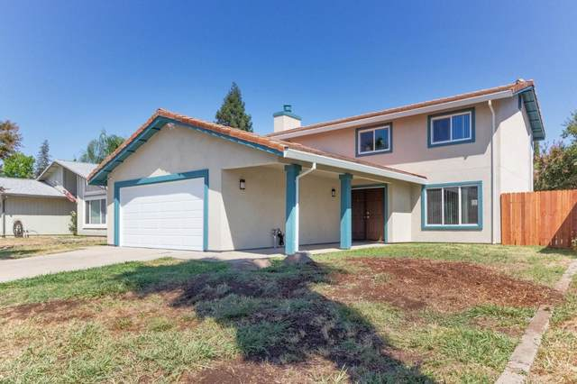 7233 Blue Springs Way, Citrus Heights, CA 95621 (#ML81805799) :: Blue Line Property Group