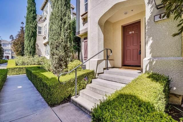 196 Heligan Lane #4, Livermore, CA 94551 (#ML81801085) :: J. Rockcliff Realtors