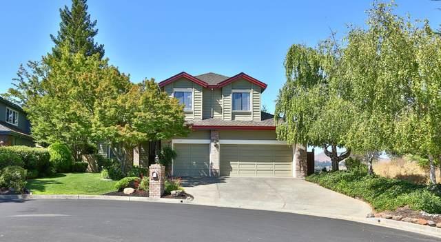 1187 Canyon Hills Road, San Ramon, CA 94582 (#ML81805258) :: J. Rockcliff Realtors
