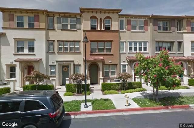 204 Sullivan Way, Hayward, CA 94541 (#ML81806010) :: The Grubb Company