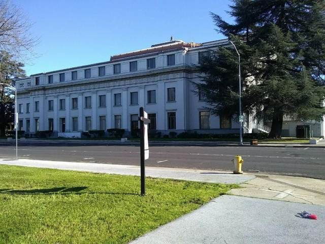 604 N Commerce Street, Stockton, CA 95202 (#ML81807831) :: Blue Line Property Group
