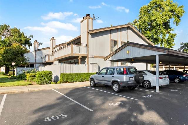 6354 Joaquin Murieta Avenue C, Newark, CA 94560 (#ML81804134) :: Blue Line Property Group
