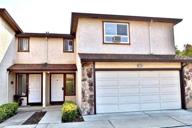 37259 Ann Marie Terrace, Fremont, CA 94536 (#ML81808648) :: Blue Line Property Group