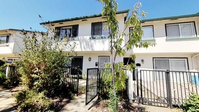4421 Viejo Way, Union City, CA 94587 (#ML81809034) :: Blue Line Property Group