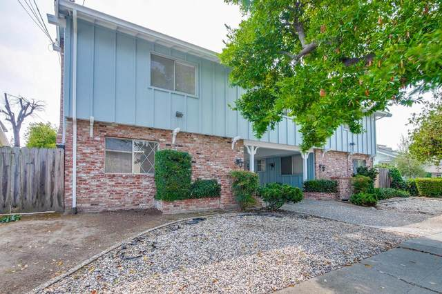 107 Euclid Avenue, San Leandro, CA 94577 (#ML81809852) :: Blue Line Property Group