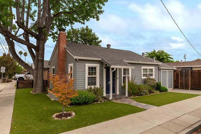 2079 Scott Street, San Jose, CA 95128 (#ML81810298) :: Real Estate Experts