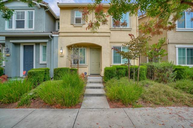 1111 Red Wing Drive, Hayward, CA 94541 (#ML81810485) :: Blue Line Property Group