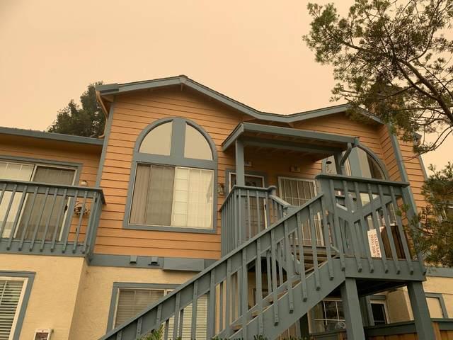 72 Glenwood, Hercules, CA 94547 (#ML81810705) :: Blue Line Property Group