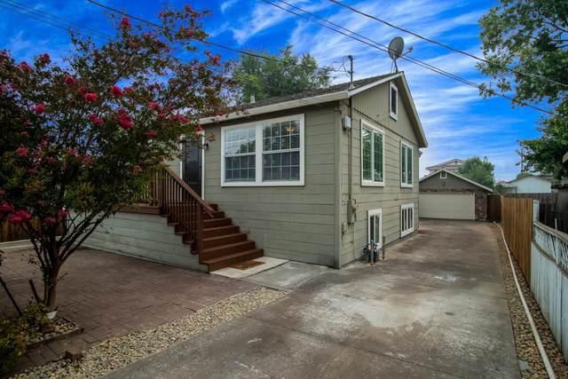 35 Adelaide Drive, Martinez, CA 94553 (#ML81810746) :: Armario Venema Homes Real Estate Team
