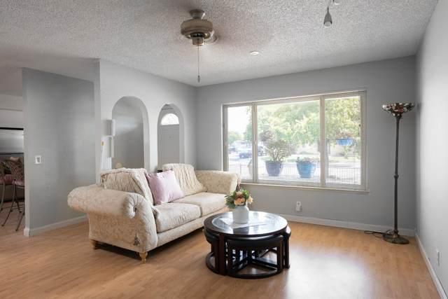 6379 Marguerite, Newark, CA 94560 (#ML81810912) :: Armario Venema Homes Real Estate Team