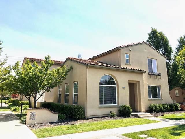 1001 Cedarwood Loop, San Ramon, CA 94582 (#ML81810950) :: Blue Line Property Group