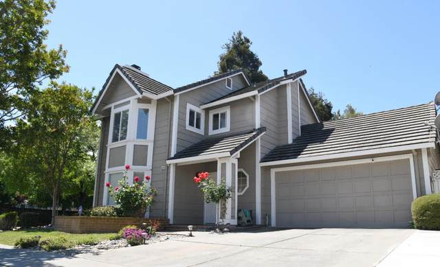 35685 Terrace Drive, Fremont, CA 94536 (#ML81807125) :: Blue Line Property Group