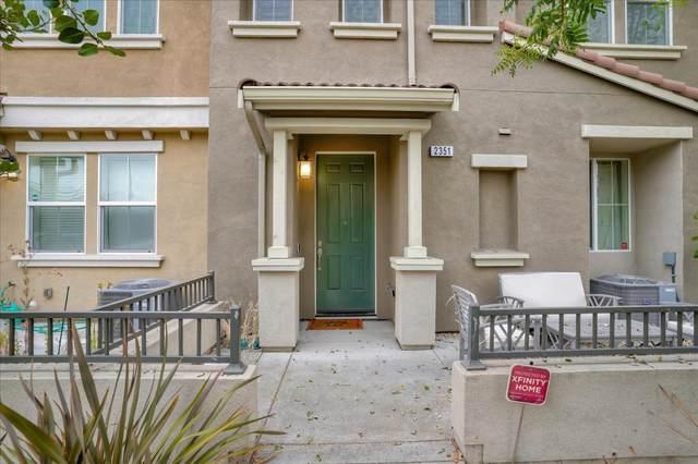 2351 Gibbons Street, Hayward, CA 94541 (#ML81811401) :: Blue Line Property Group