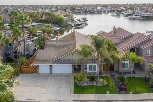 1963 Windward Point, Discovery Bay, CA 94505 (#ML81811471) :: Realty World Property Network