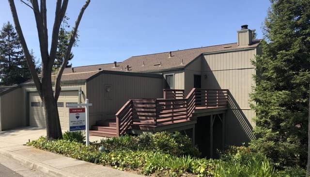 1839 Sally Creek Circle, Hayward, CA 94541 (#ML81811678) :: Blue Line Property Group