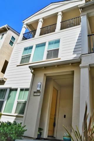 37613 Masts Cove Way, Newark, CA 94560 (#ML81811682) :: Blue Line Property Group