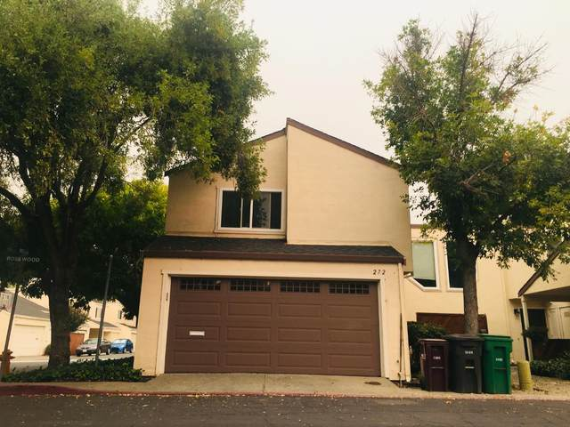 272 Rosewood Court, Hayward, CA 94544 (#ML81811690) :: Blue Line Property Group