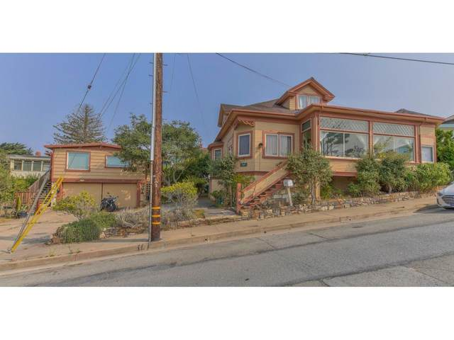 209 12th Street, Pacific Grove, CA 93950 (#ML81811832) :: Real Estate Experts