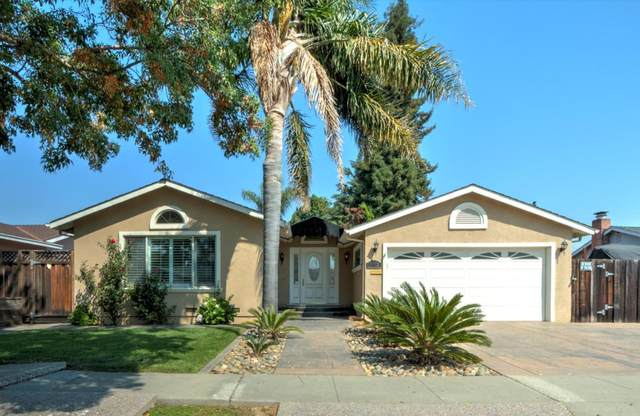 37072 Shasta Street, Fremont, CA 94536 (#ML81812150) :: Realty World Property Network