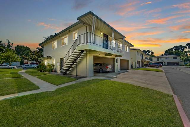 2231 Mann Avenue #4, Union City, CA 94587 (#ML81812247) :: Armario Venema Homes Real Estate Team