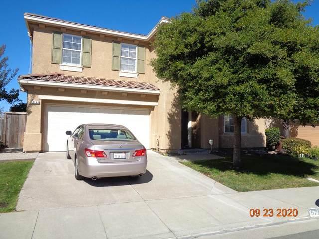 5749 Oakmont Drive, Richmond, CA 94806 (#ML81812513) :: Realty World Property Network