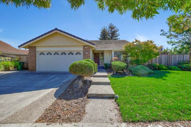 2804 Dominici Drive, Fremont, CA 94536 (#ML81812529) :: Realty World Property Network