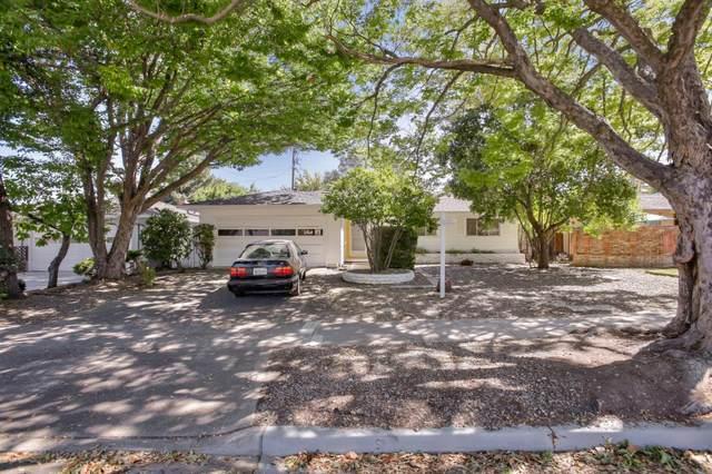 1508 Lyle Drive, San Jose, CA 95129 (#ML81812671) :: Real Estate Experts
