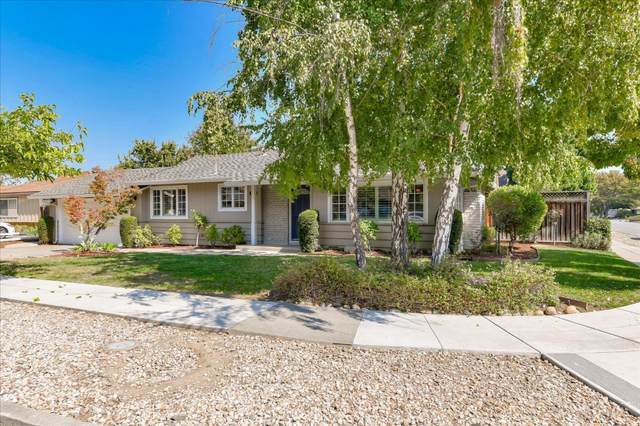 1396 Cordelia Avenue, San Jose, CA 95129 (#ML81812668) :: Real Estate Experts