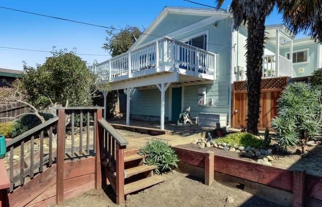 1730 Bayo Vista Avenue, San Pablo, CA 94806 (#ML81812678) :: Realty World Property Network