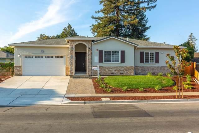 35588 Cedar Boulevard, Newark, CA 94560 (#ML81812705) :: Armario Venema Homes Real Estate Team