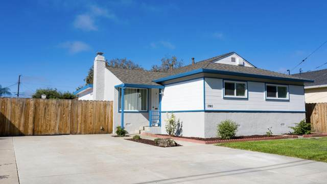 17011 Via Primero, San Lorenzo, CA 94580 (#ML81812747) :: Realty World Property Network