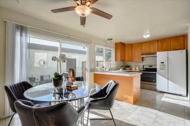 4449 Alamo Street, Union City, CA 94587 (#ML81812762) :: Realty World Property Network
