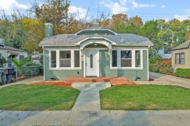 151 Berverdor Avenue, Tracy, CA 95376 (#ML81812788) :: Realty World Property Network