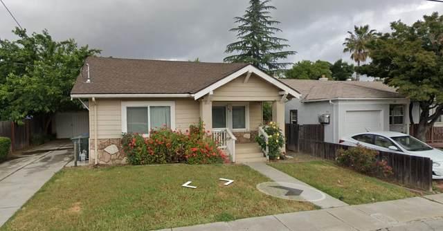 42 Parkside Lane, Pittsburg, CA 94565 (#ML81812814) :: Excel Fine Homes