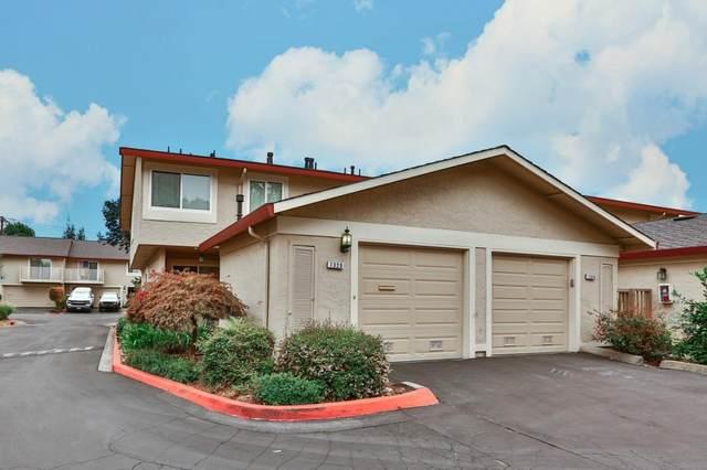 1320 Charmwood Square, San Jose, CA 95117 (#ML81812842) :: Real Estate Experts