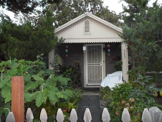331-333 Raymond Avenue, San Jose, CA 95128 (#ML81812877) :: Real Estate Experts
