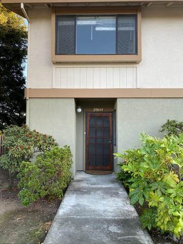 20144 Forest Avenue, Castro Valley, CA 94546 (#ML81812253) :: Blue Line Property Group