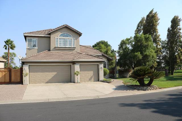 2235 Prestwick Drive, Discovery Bay, CA 94505 (#ML81812973) :: Realty World Property Network