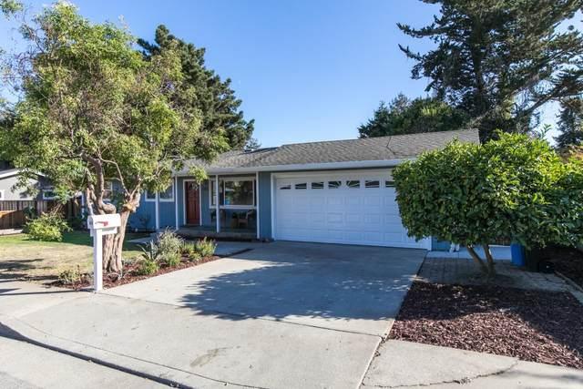 103 Grandview Street, Santa Cruz, CA 95060 (#ML81812985) :: Excel Fine Homes